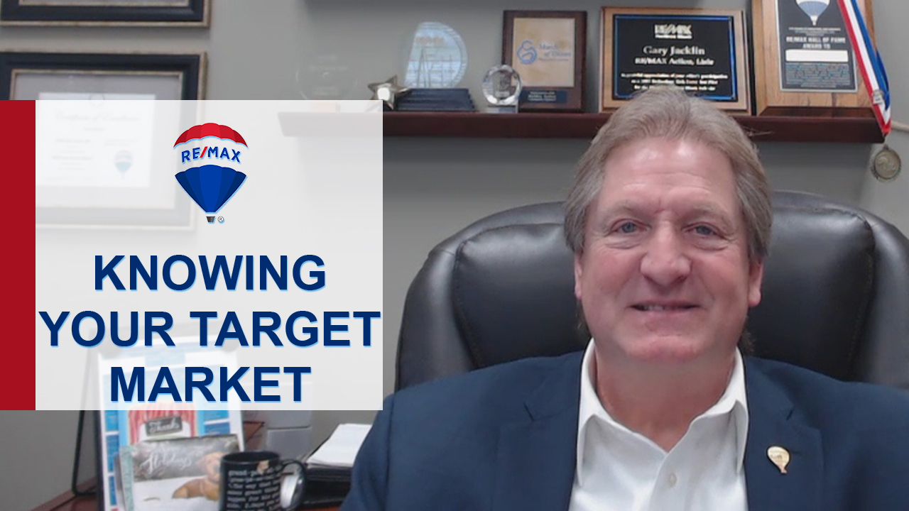 Do You Truly Know Your Target Market?