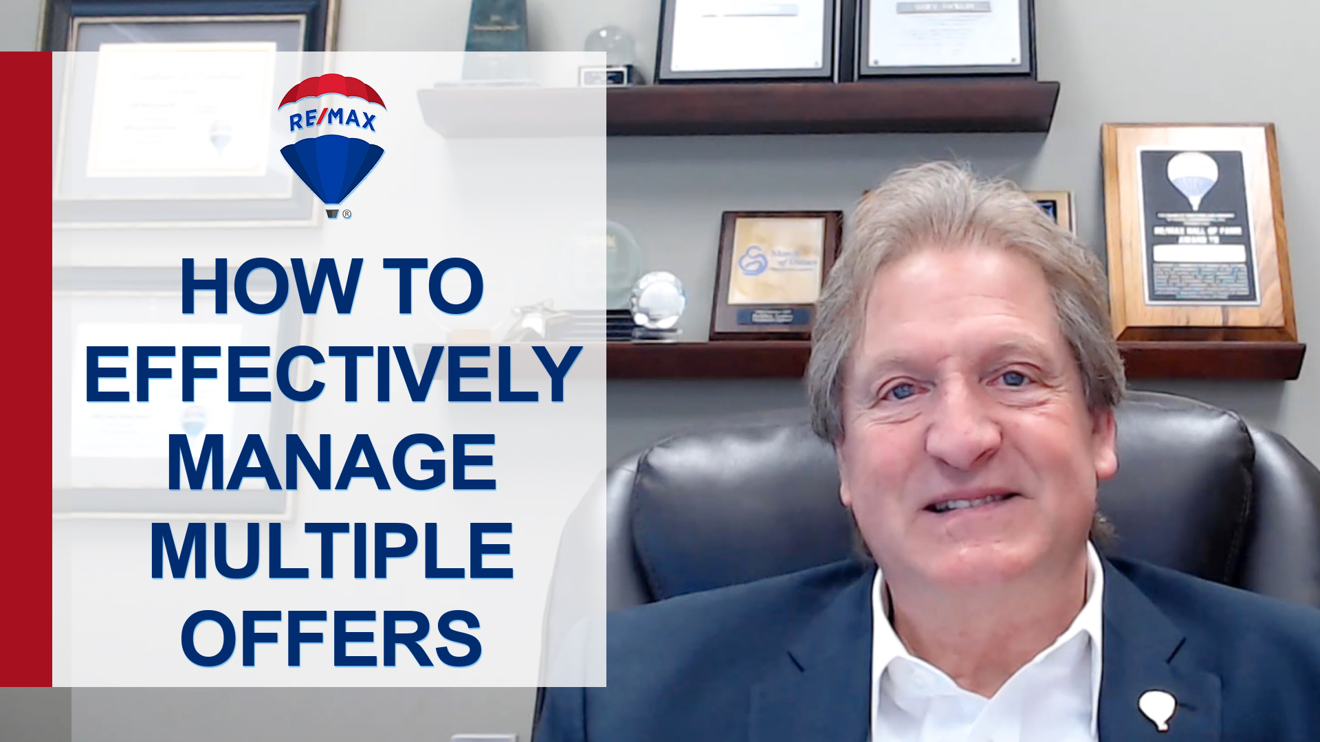 How to Easily Manage Multiple Offers on Your Listings