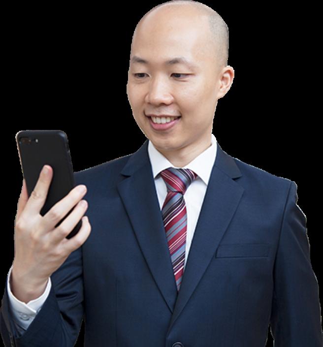 Tony Deng header photo