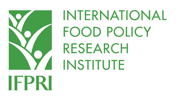 International Food Policy Research Institute logo