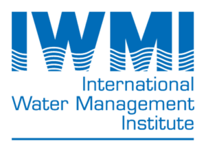 International Water Management Institute, logo