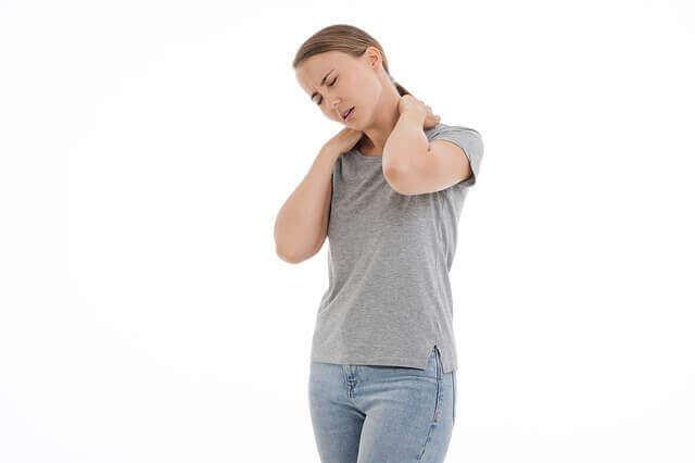 Placentia Linda Chiropractors Neck Pain