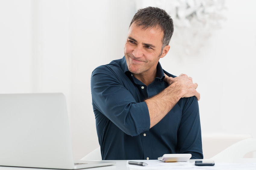 Placentia Linda Chiropractors Shoulder Pain