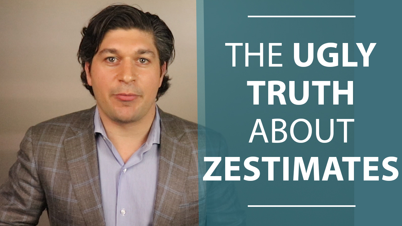 The Ugly Truth About Zestimates