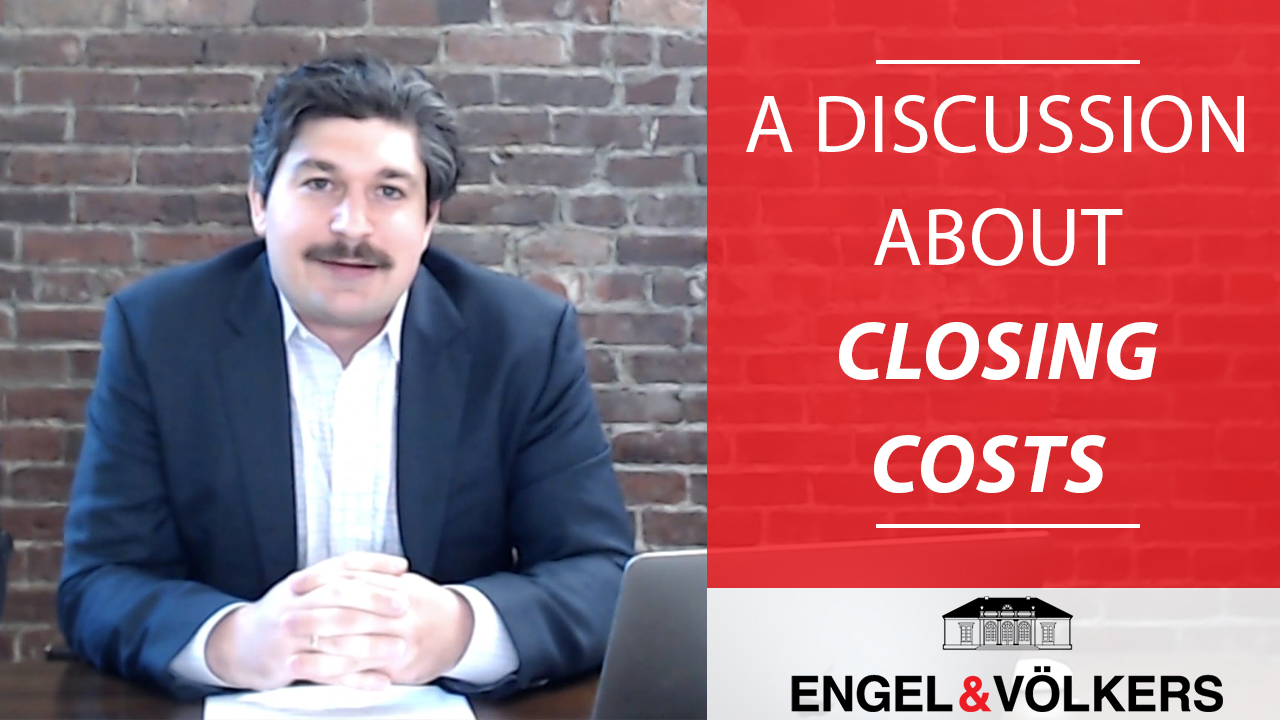 Q: Which 4 Closing Costs Should You Know About?