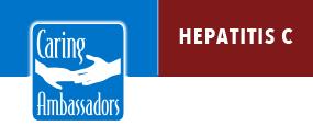 Caring Ambassadors - Hapatitis C