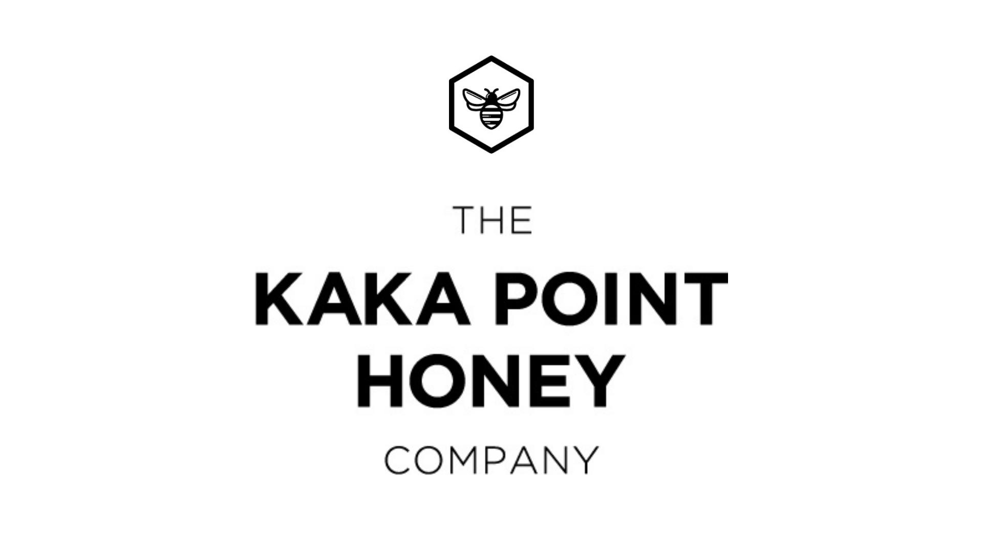 Kaka point honey co