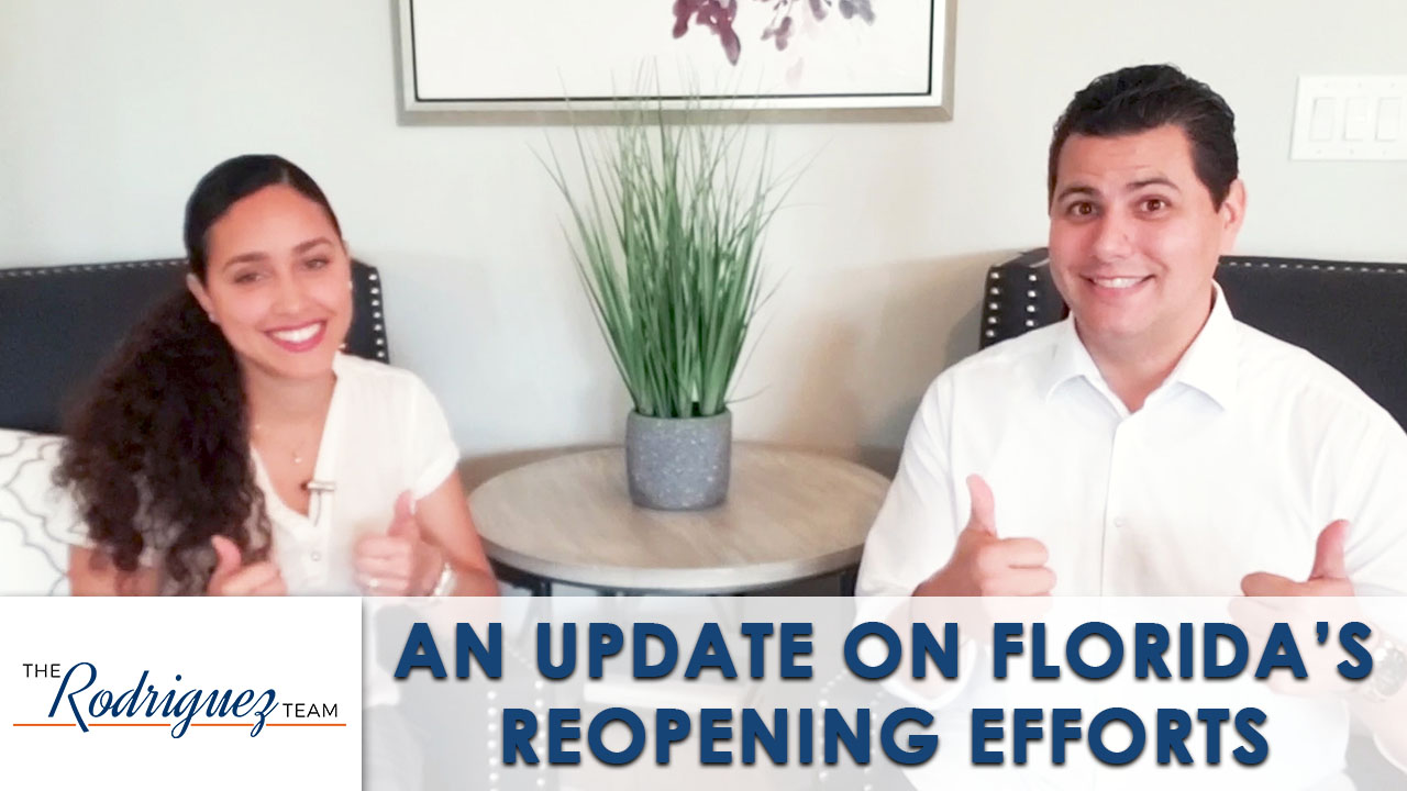 What Are Florida's Plans for Reopening?