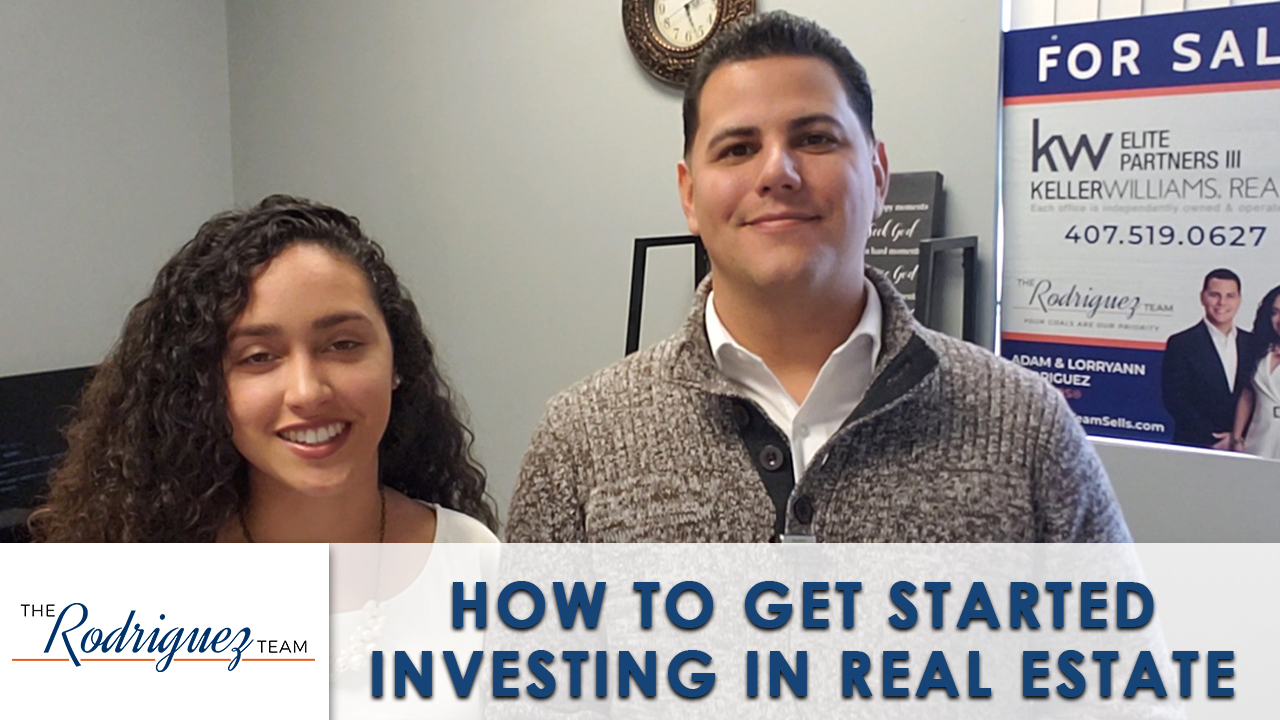 How Can You Get Started Investing in Real Estate?