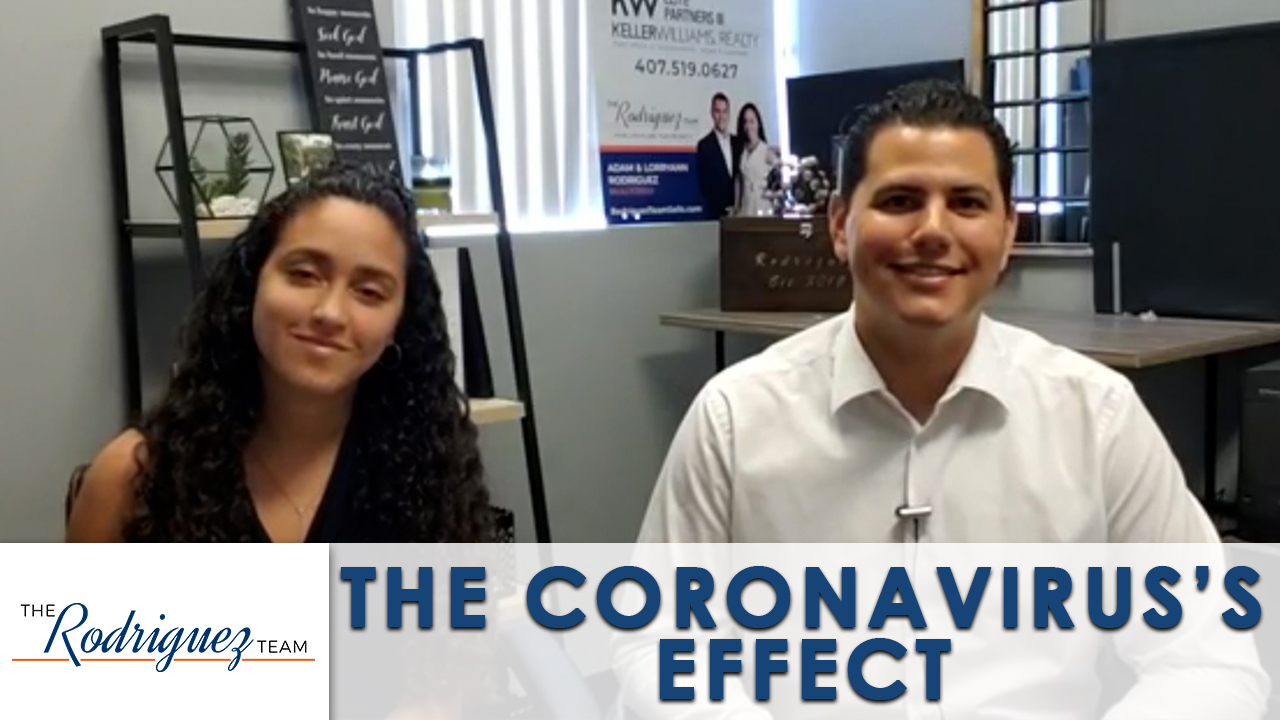 How COVID-19 is Impacting Our Economy and Housing Market