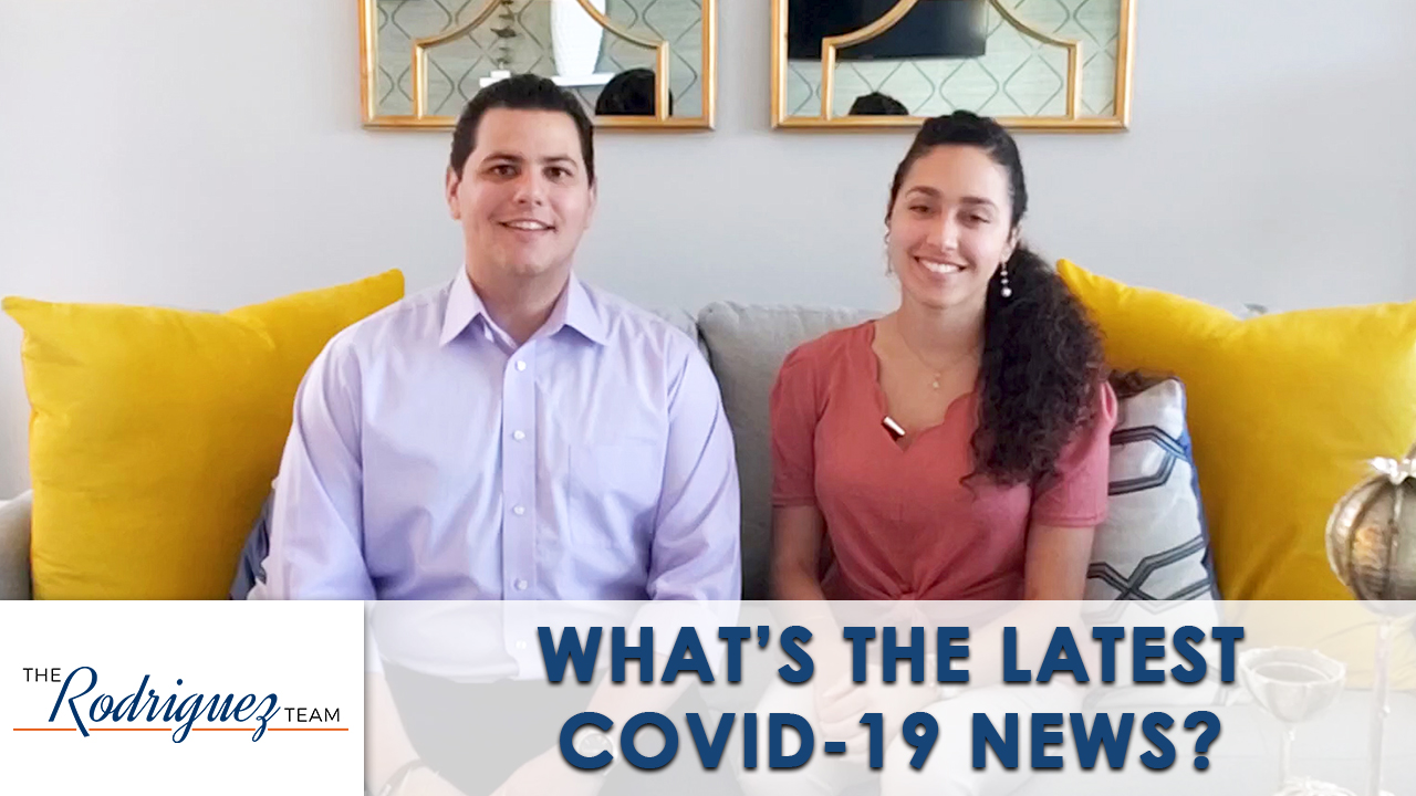 Your COVID-19 Update