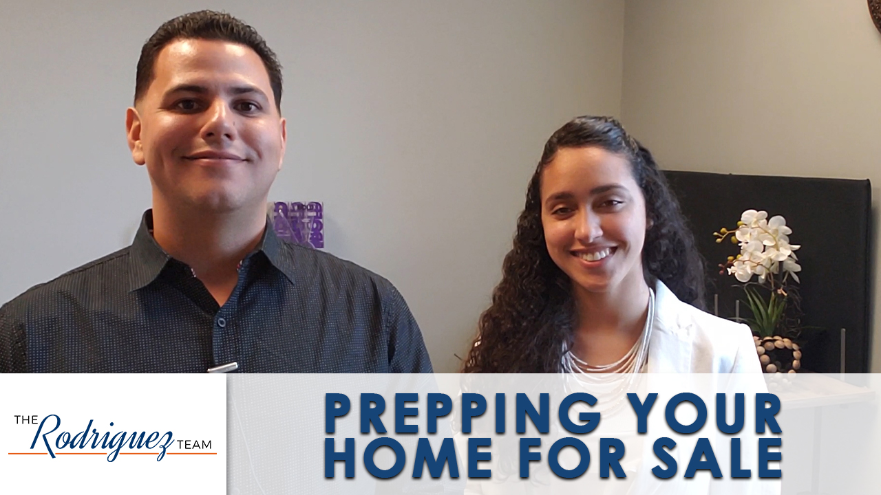 4 Key Factors to Keep in Mind as You Prep Your Home for Sale
