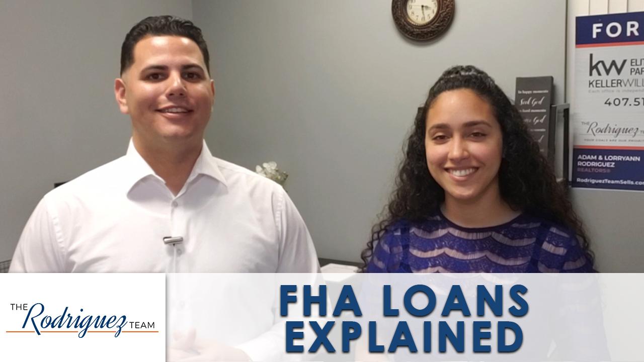 What Makes FHA Loans So Popular?