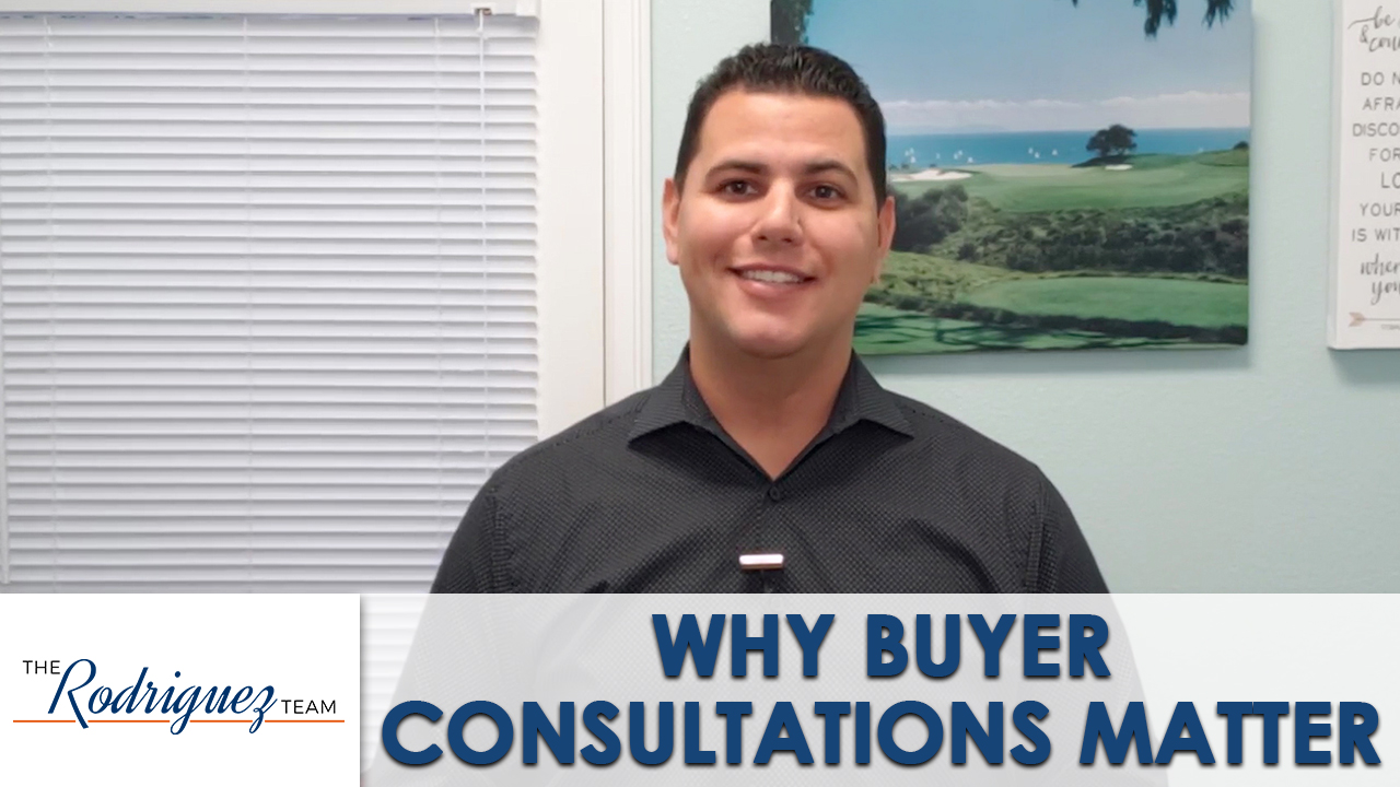 What Are the Benefits of a Buyer Consultation?