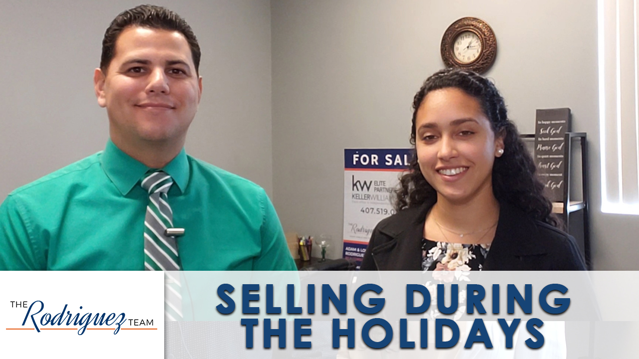 Why Selling During the Holidays Is a Great Idea
