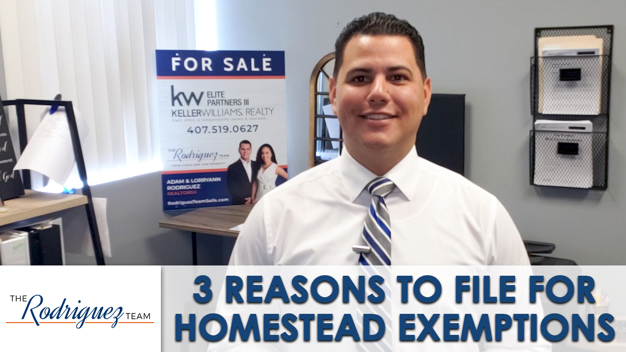 Why Are Homestead Exemptions so Important?