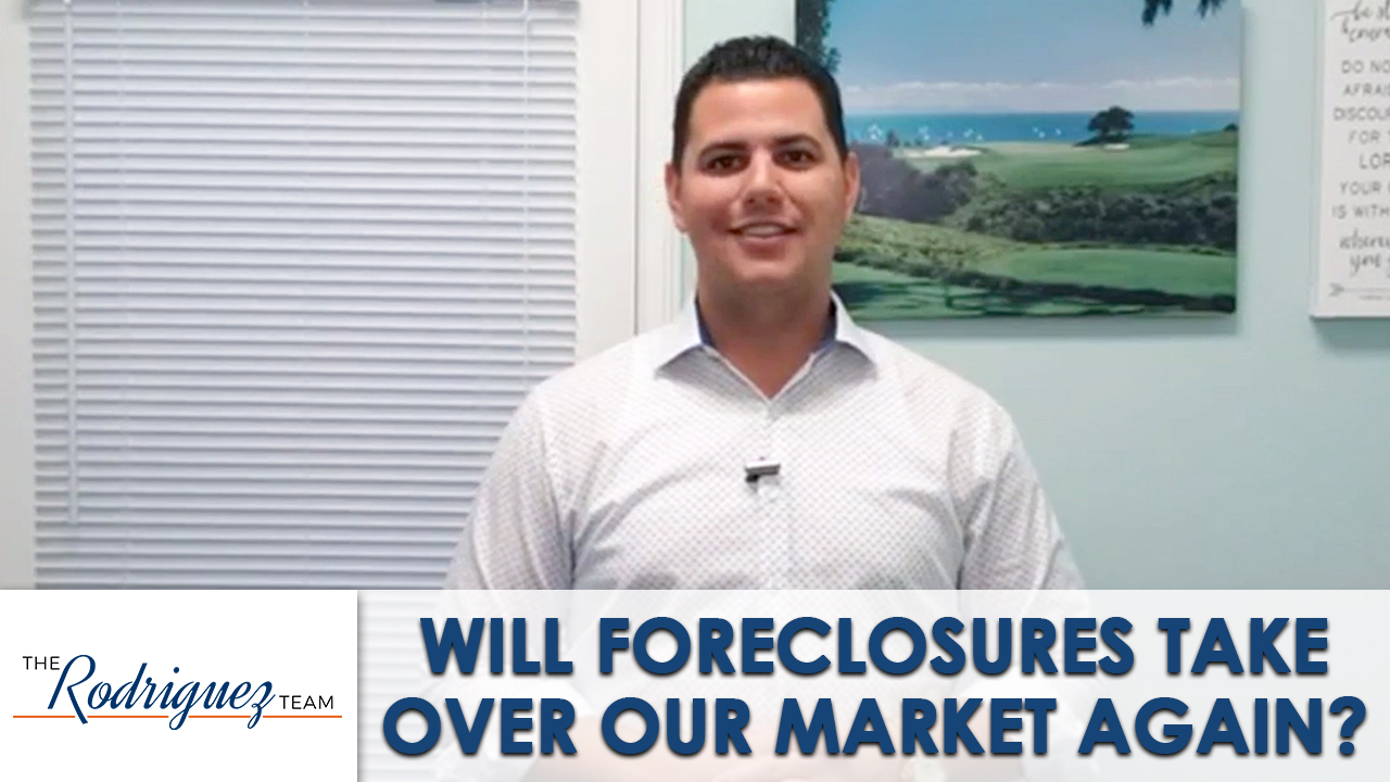 Is a New Foreclosure Crisis Looming on the Horizon?