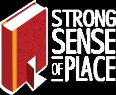 strong sense of place logo