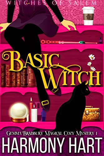Basic Witch: Witches of Salem