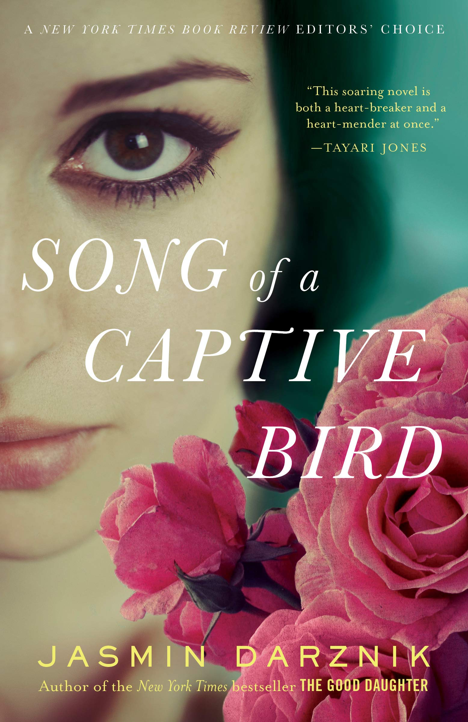 Song of a Captive Bird: A Novel
