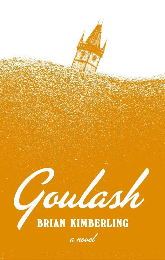 Goulash: A Novel