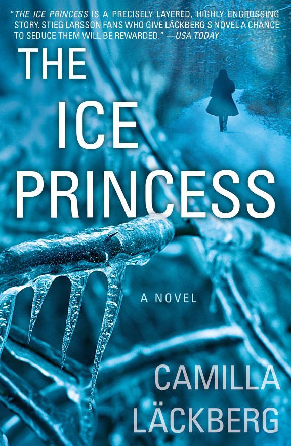 The Ice Princess: A Novel