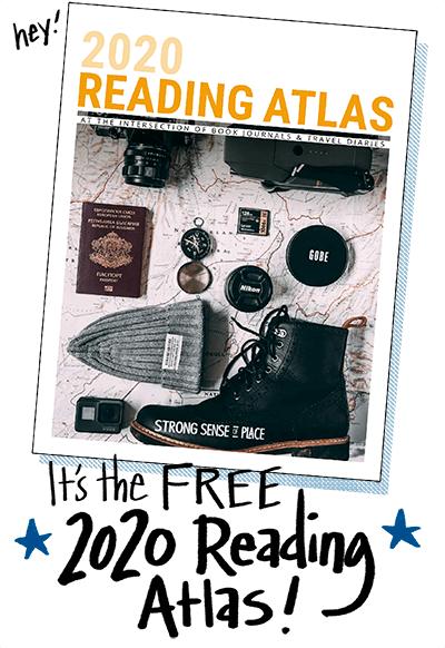 reading atlas 2020!