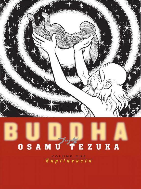 Buddha, Volume 1: Kapilavastu