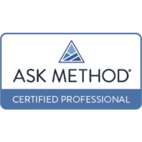 ASK Method Certified Professional - Ryan Levesque