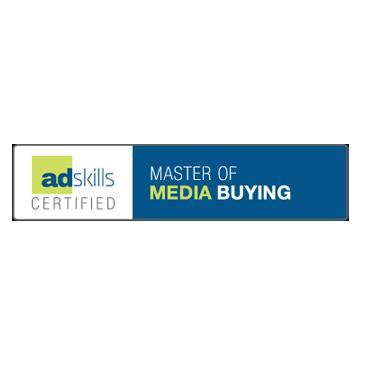 Adskills Certified Media Buyer