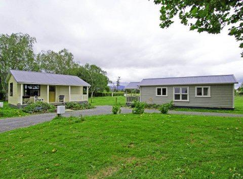 Larger Cottages
