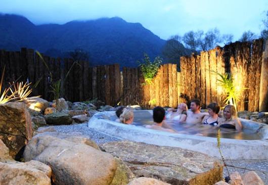 Hot Pools