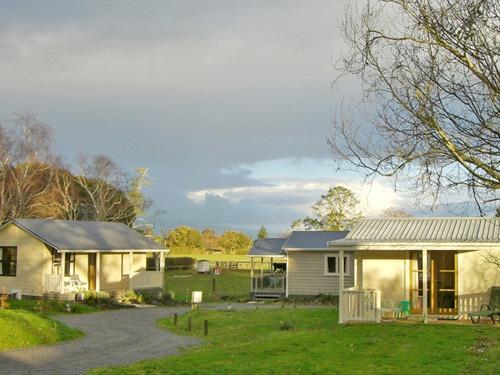 Cottages & Tourist Flats