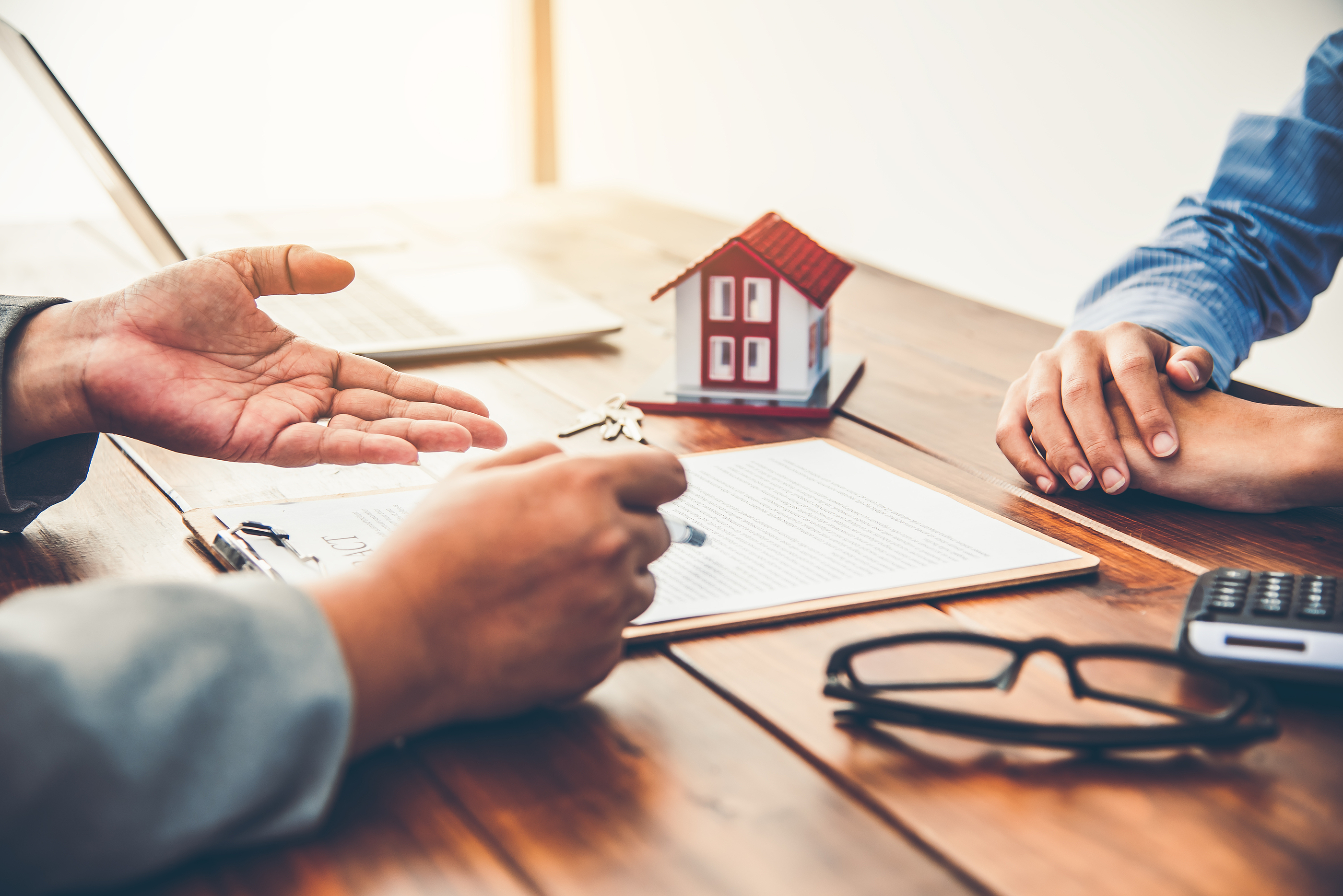 Should I Sell to a Home Investor