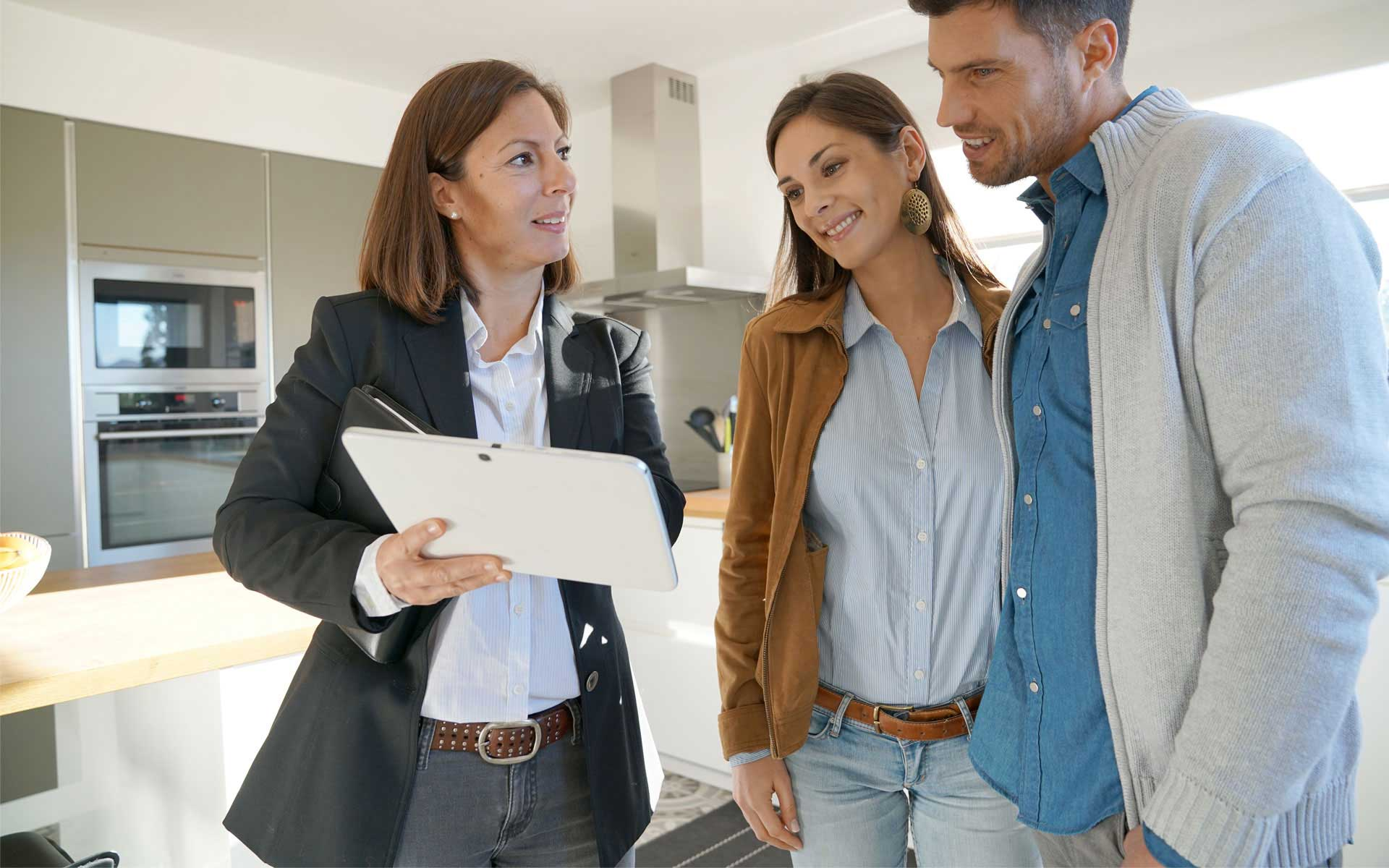 Can a house be sold while in probate in Stockton CA?