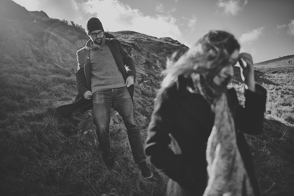 Highland couple photo sessions Scotland
