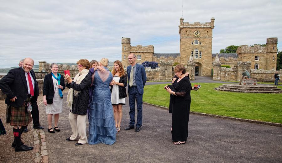 Culzean Castle photos