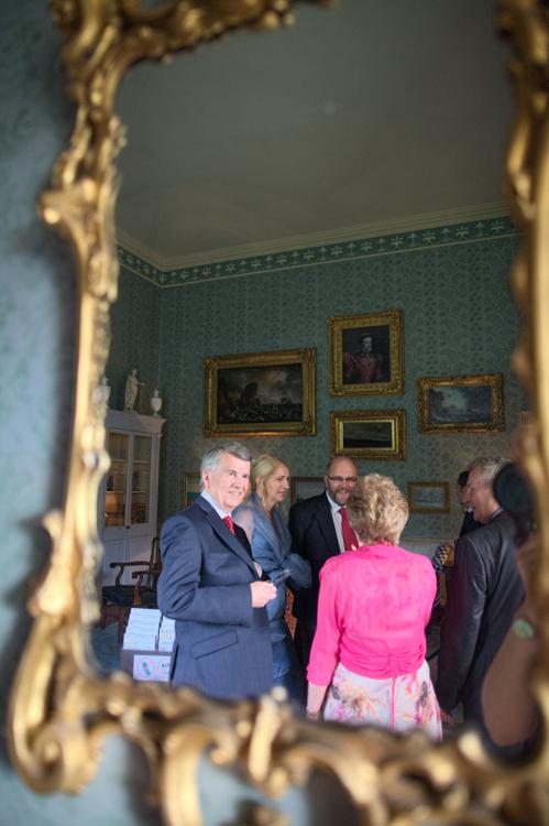 Rooms in the Culzean Castle