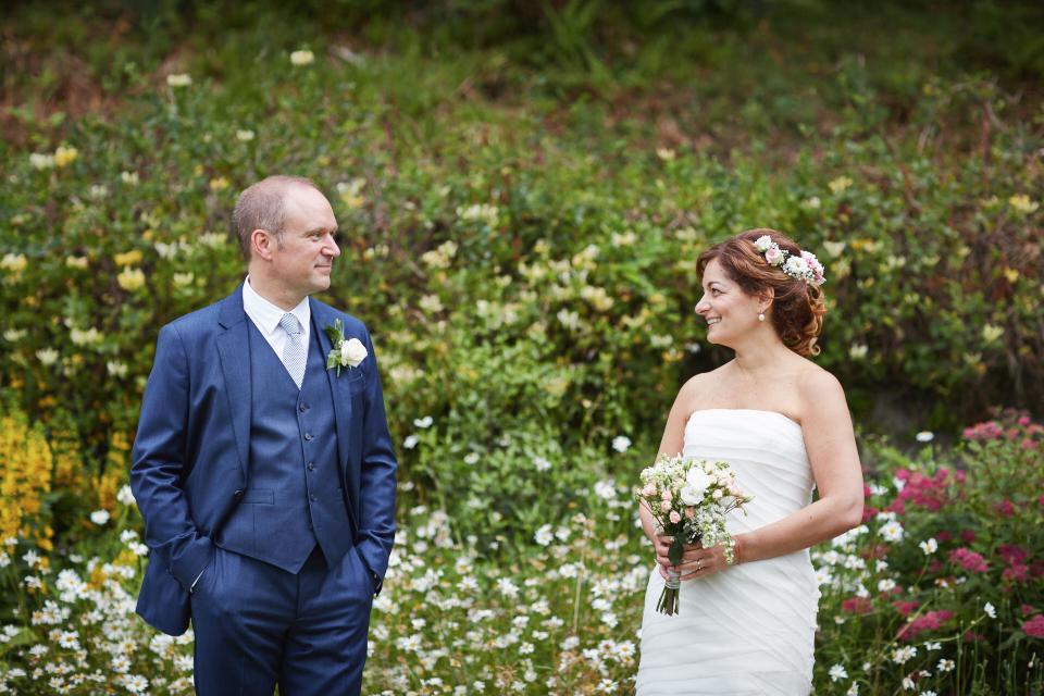 Eastwood House wedding photography
