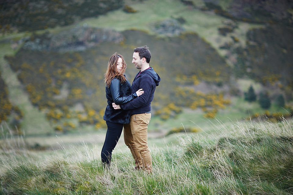 Scotland couples photo sessions