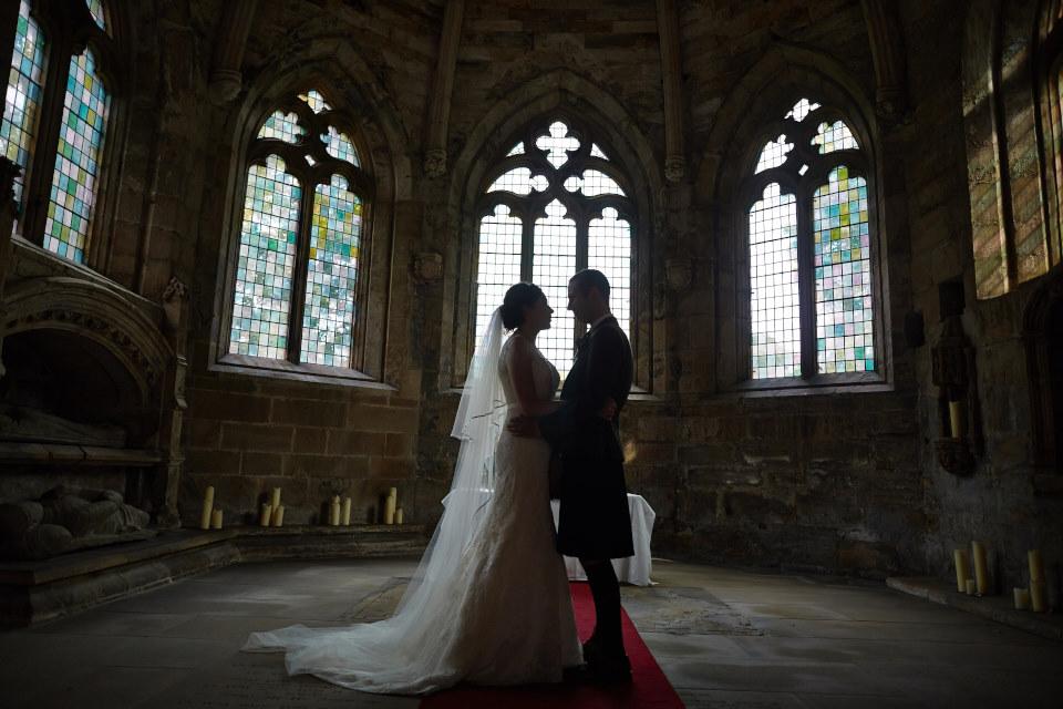 scotland reportage wedding photographers