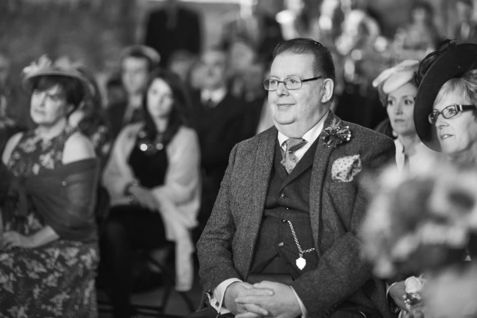 Edinburgh wedding photographers