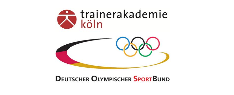 Neukunde - Trainerakademie Köln des Deutschen Olympischen Sportbundes