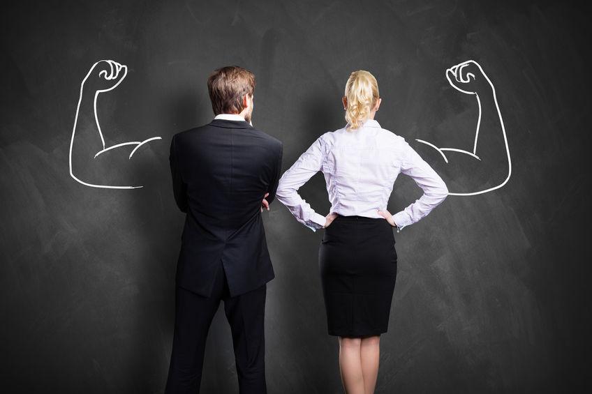 Machtspiele im Job – wenn die Ellenbogen zum Einsatz kommen