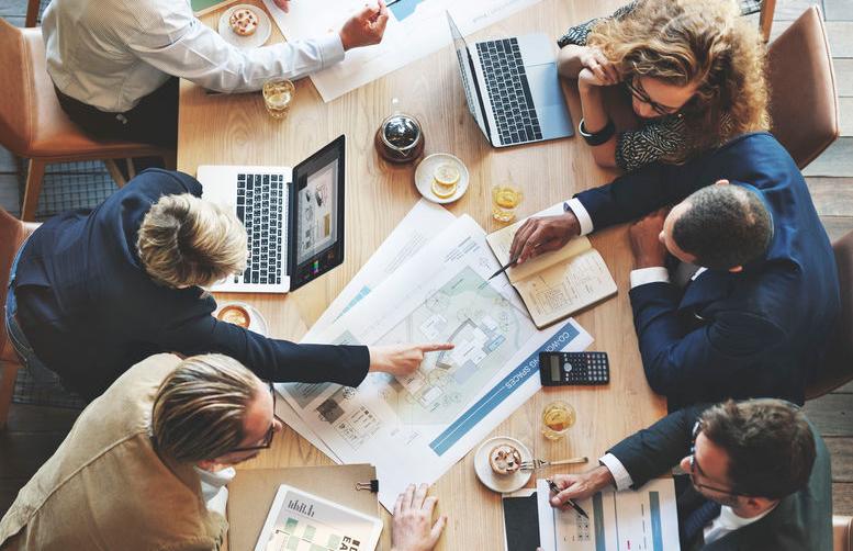 Unternehmenskultur bringt Benefit – muss man was für tun…