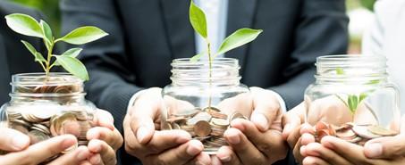 BLOG - Profit & Sustainability zusammen? Klar geht das!