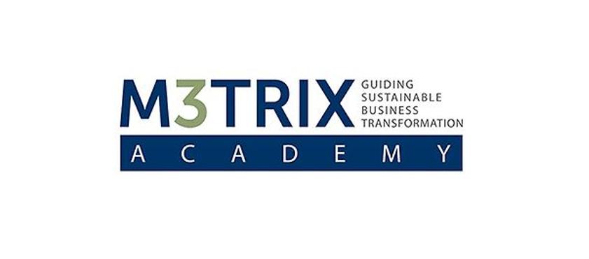 Kooperation mit der M3TRIX Academy