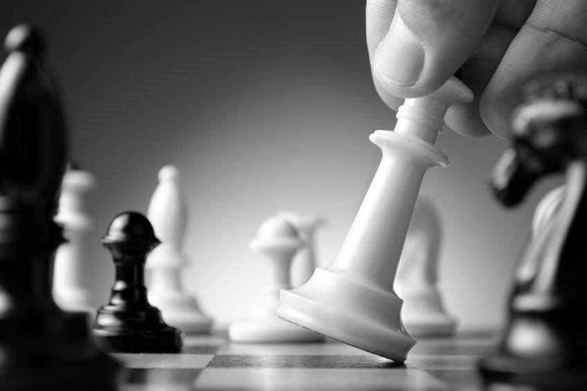 Mikropolitik – Fluch und Segen zugleich