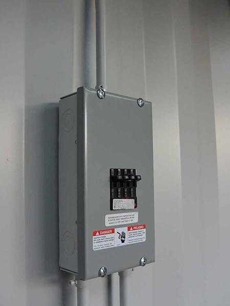 Custom Electrical 7