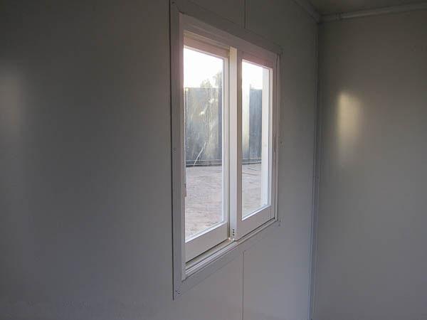 20' Double Door One Trip Side